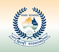 Hindi Language School Logo